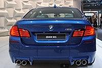 BMW-M5 at-Frankfurt-Motor-Show 2011 m.jpg