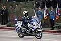 BMW motorcikl saobraćajne policije MUPa Srbije - Odbrana slobode 2019 Niš 5.jpg