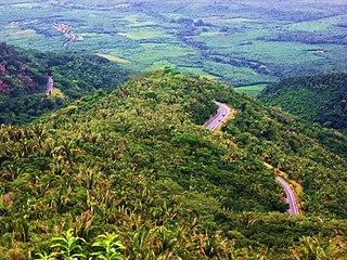Serra da Ibiapaba Environmental Protection Area