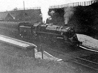 Manchester South District Railway