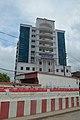BR Ambedkar Bhavan - Allahabad - 2014-07-06 7323.JPG