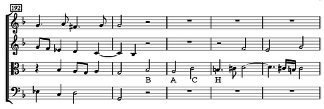 BACH motif - Wikipedia