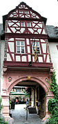 Bacharach Haus zur Post.jpg