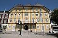 Bad Ischl - Stadtmuseum, ehem. Hotel Austria.jpg