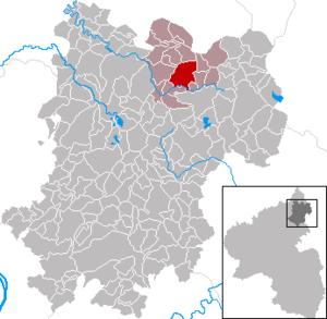 Bad Marienberg