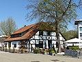 Bad Sassendorf – Café Blaubeere - panoramio - giggel.jpg