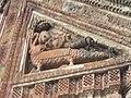 Badanagar - Terra-Cotta Temple-Decoration - panoramio (24).jpg