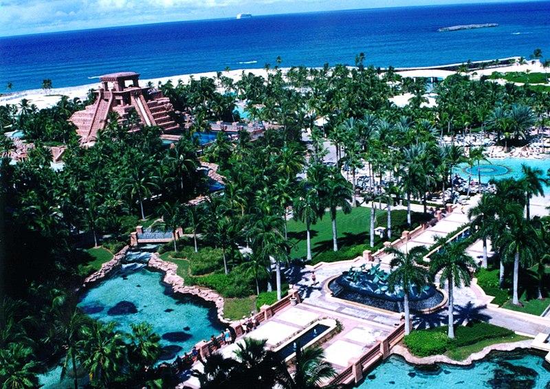 Lucaya Beach Resort Grand Cayman