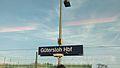 Bahnhofsschild Gütersloh Hbf 20170326.jpg