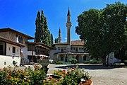 Bahtšisarai-Khaani palee Krimmis