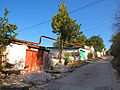 Bakhchisarai - houses.jpg