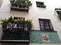 Balcony in Granada, Spain.jpg