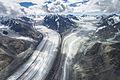 Baldwin Glacier and Fraser Glacier Confluence (3) (21601925462).jpg
