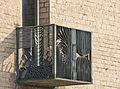 Balkon an der Prophetenkammer vom Historischen Rathaus Köln - Günter Lossow-7128.jpg