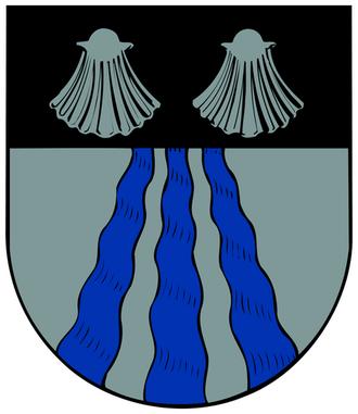 Ballerup Municipality - Image: Ballerup Kommune shield