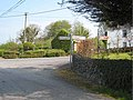 Ballindoon Crossroads - geograph.org.uk - 1610467.jpg