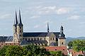 Bamberg, St. Michael, von der Altenburg gesehen-012.jpg