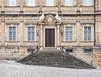Bamberg Residenz Tür und Treppe 4051528.jpg