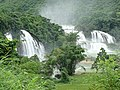 Ban Gioc Waterfall - Trung Kanh District - Cao Bang Province - Vietnam - 17 (48119827568).jpg
