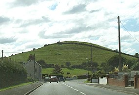 Banc-y-Warren - geograph.org.uk - 54234.jpg