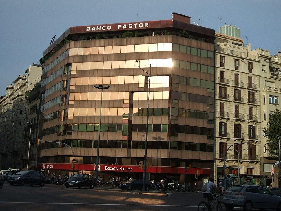 Banco Pastor BCN