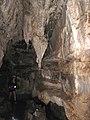 Banded marble & speleothem 4 (8319811185).jpg