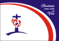 Bandeira da Igreja Metodista Wesleyana.png