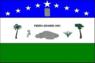 Bandeira de Pedra Grande, Rio Grande do Norte, Brasil.png