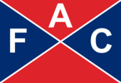 Bandera Albion Football Club.png