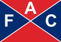 Bandera Albion Football Club.png
