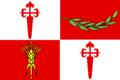 Bandera de Villarejo de Salvanes.png