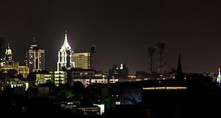 Bangalore Capital city of Karnataka, India
