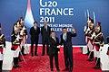 Barack Obama Nicholas Sarkozy 2011 G20 Summit.jpg