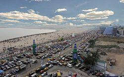Lagos Beach Hotels