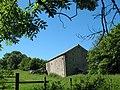 Barn above Ladthwaite Beck - geograph.org.uk - 1412463.jpg