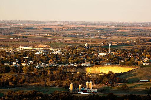 Barneveld, Wisconsin - 101109
