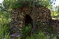 Barraca de pedra seca, Plana Pinetella, Torrelles de Foix.jpg