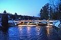 Barrage du lac brompton a l`heure bleue - panoramio.jpg