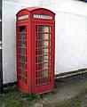 Barrow Haven Telephone Kiosk - geograph.org.uk - 143747.jpg