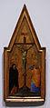 Bartolomeo Bulgarini - Le Christ en croix entre la Vierge et Saint Jean.jpg