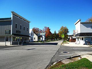Bascom, Ohio census-designated place in Ohio, United States