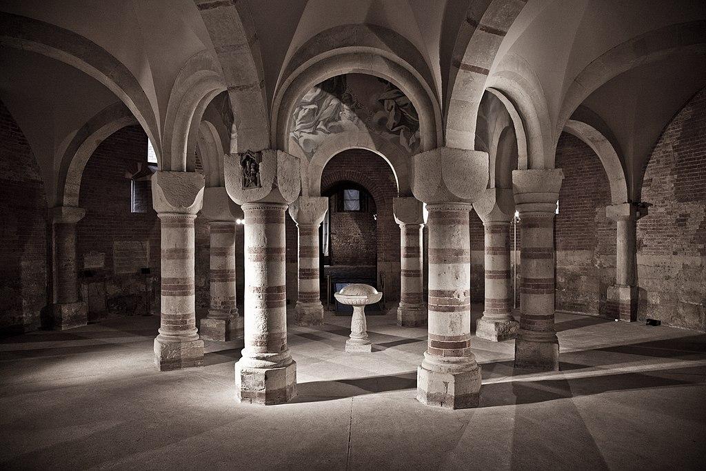 File battistero all 39 interno del complesso monumentale di for Interno san pietro