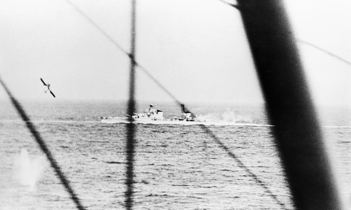 27 march 1941