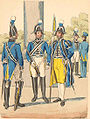 Bavarian Hartschiere (life guards) - 1835.jpg