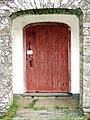 Bayvil church door - geograph.org.uk - 474645.jpg