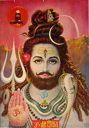 Hindu denominations - Shaivism focuses on Shiva.