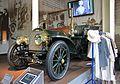 Beaulieu National Motor Museum 18-09-2012 (8540935113).jpg