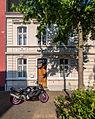 Bedburg - Bergheimer Straße 7 Wohnhaus.jpg