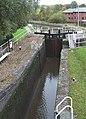 Bedford Street Staircase Locks, Caldon Canal, Etruria - geograph.org.uk - 591345.jpg