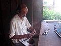 Beedi worker.JPG